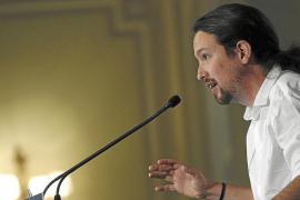 Iglesias cree que el terrorismo de ETA tiene «explicaciones políticas»