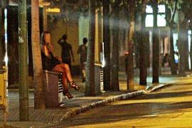 Detenido por drogar a una prostituta en Palma, violarla y recoger en vídeo las vejaciones