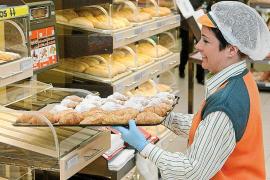 Mercadona finaliza la implantación de la sección de horno en todos sus centros