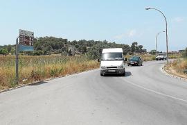 El Consistorio mejorará la accesibilidad entre Magaluf y Cala Viñas para los viandantes