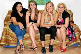 Raquel Rivero estrena su primer texto como autora y directora, una comedia