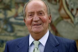 La Comisión de Justicia del Congreso aprueba aforar al Rey Juan Carlos