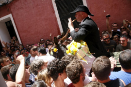 Fiestas de Sant Joan en Ciutadella