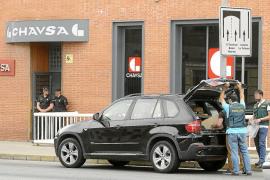 La Guardia Civil cree que UGT de Andalucía se financió de forma ilegal
