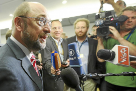 Populares y socialistas se reparten de nuevo la Presidencia de la Eurocámara