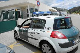 Arrestado un hombre que violó a una mujer en Campos a plena luz del día