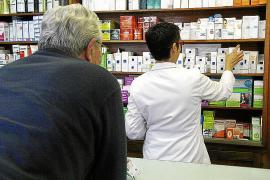 El IB-Salut ha reintegrado tres millones a pensionistas por recetas desde que hay copago