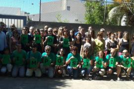Los profesores del IES Francesc de Borja Moll denuncian la imposición del nuevo director