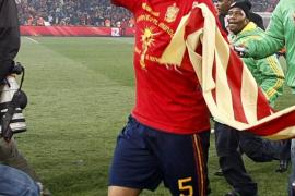 Puyol entregará la Copa al vencedor del Mundial