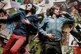 Gerard Quintana & Xarim Aresté presentan 'Tothom ho sap'