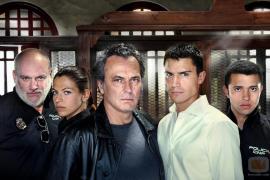 José Coronado, sobre 'El Príncipe': «No va a haber tercera temporada seguro»