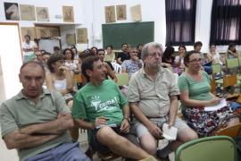 Los docentes retomarán la huelga indefinida si Educació no negocia
