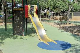 La oferta de ocio se incrementa con una nueva red de zonas infantiles