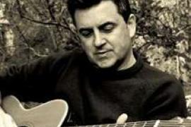 Paul Zinnard en concierto en la Fundació Coll Bardolet
