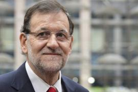 A Mariano Rajoy le gusta el Pacto de Estabilidad tal y como está
