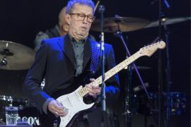 Eric Clapton se está planteando dejar los escenarios