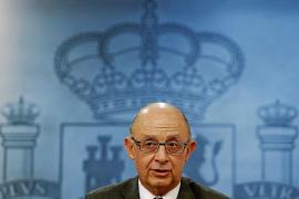 El Gobierno reduce el techo de gasto público en un 3,2 por ciento para 2015