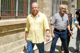 Castro sube la tensión en el 'caso Nóos' y reta al fiscal a denunciarle por prevaricación