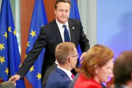 La UE designa a Juncker para presidir la Comisión Europea