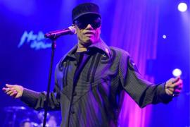 Muere a los 70 años el cantautor de R&B y soul Bobby Womack