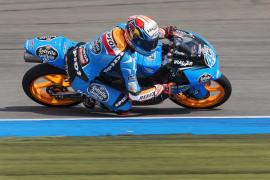 El español Alex Márquez encadena su segunda victoria consecutiva en Moto3