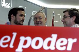 IU elige a Alberto Garzón para pactar con otras fuerzas políticas de izquierdas