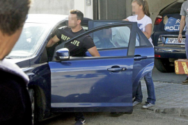 Ingresa en prisión el mecánico detenido por el crimen de Porto Cristo