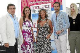 Fiesta de Vesti Mallorca en Purobeach