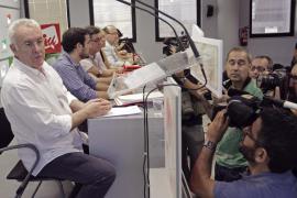 IU tendrá primarias abiertas a simpatizantes para elegir a sus candidatos