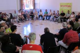 La ciudadanía elegirá la lista electoral de MÉS per Palma