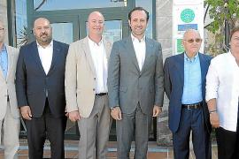 Alcudiamar celebra su 25 aniversario