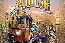 La comedia musical 'El tren de Sóller' llegará a la sala Augusta