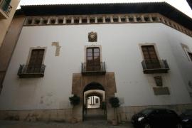 El Museo de Mallorca cerrará en julio para concluir la mejoras en el edificio