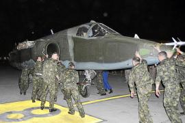Irak recibe aviones de combate rusos para combatir a las milicias del EIIL