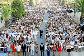 La UIB renuncia este año a celebrar una ceremonia de graduación conjunta