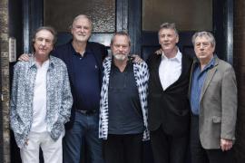 Los Monty Python protagonizan su propio homenaje prepóstumo