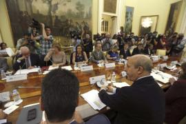 Camps, satisfecha con los 23 millones que recibirá Balears para implantar la LOMCE