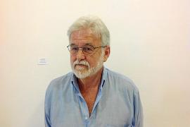 El galerista Antoni Bennàssar