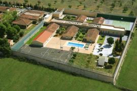 La Conselleria de Familia prohíbe la entrada a un nuevo vigilante en Es Pinaret