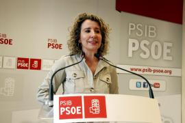 Calvo denuncia los dos años de parálisis en las obras del Palacio de Congresos