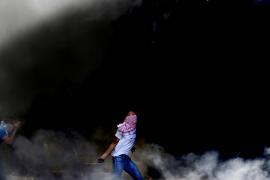 Crece la tensión en Jerusalén tras la muerte de un joven palestino