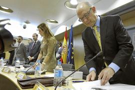 La rebaja fiscal de Montoro beneficiará a 312.487 contribuyentes de Balears