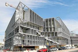 La paralización de las obras del Palacio de Congresos ya cuesta más de 10 millones