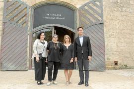 El CAC Ses Voltes emprende un rumbo de espacio «abierto y participativo»