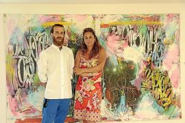 Las obras de López Davis y Lorenzo Martínez llegan a Palma