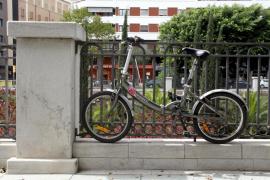 El número de vehículos por cada 1.000 habitantes se reduce un 19 % en Palma