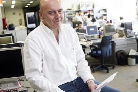 Fallece a los 53 años el periodista y escritor Rafael Martínez Simancas