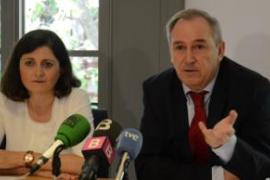 Los abogados del turno de oficio de Balears asumen unos 70 casos diarios
