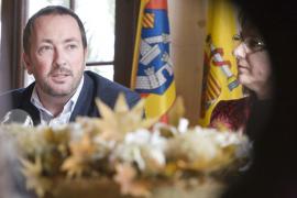 El alcalde de Ciutadella explicará este viernes su irrevocable dimisión