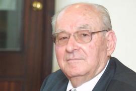 Muere el empresario de distribución de prensa y libros Vicenç Rotger Buils